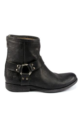 FRYE - since 1863Philipp Harness Black