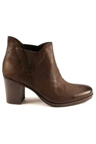 Ankle Boots Brown Nabuk, WEXFORD