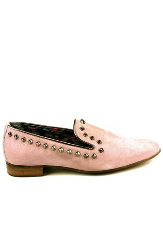 Slipper Pink Studs, LE CROWN