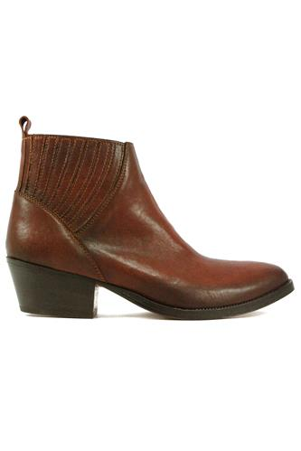OASIOyster Brown Leather