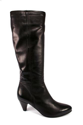ALBERTO FERMANIZip Boots Dark Brown