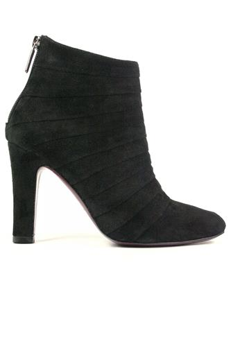MINA BUENOS AIRESMargherita High Black Suede